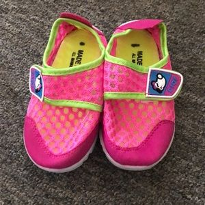 Other - Toddler water shoes